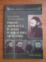 Anticariat: George Enache - Parintele Arsenie Boca in atentia politiei politice din Romania
