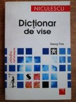 George Fink - Dictionar de vise