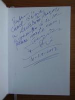 George Foca Rodi - Eseuri transoceanice (cu autograful autorului)
