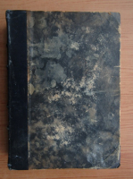 Anticariat: George Fotino - Din vremea renasterii nationale a Tarii Romanesti, volumul 1. Boierii Golesti (1939)