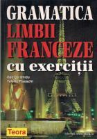 George Ghidu, Valeriu Pisoschi - Gramatica limbii franceze cu exercitii