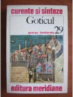 George Henderson - Goticul