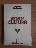 Anticariat: George Lazarescu - Repede de cultura