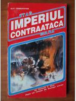 Anticariat: George Lucas - Star Wars. Imperiul contraataca