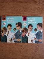George M. Gheroghe - Dialog despre sanatate (2 volume)