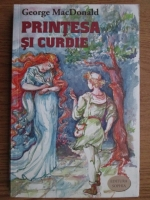 Anticariat: George MacDonald - Printesa si Curdie