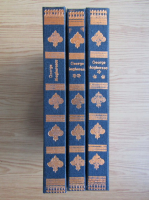 George Magherescu - Adevarul despre Maresalul Antonescu (3 volume)