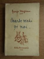 Anticariat: George Magheru - Coarde vechi si noi. Primele coarde (1936)