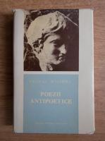 Anticariat: George Magheru - Poezii antipoetice