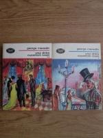 Anticariat: George Meredith - Unul dintre cuceritorii nostri (2 volume)