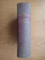 George Mihail Zamfirescu - Maidanul cu dragoste (1936, 2 volume coligate)