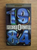 George Orwell - 1984 (in limba engleza)