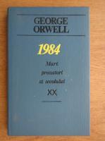 George Orwell - Mari prozatori ai secolului XX