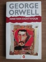 George Orwell - Nineteen Eighty Four