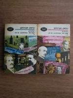 George Panu - Amintiri de la Junimea din Iasi (2 volume)