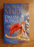 George R. R. Martin - Dreamsongs (volumul 1)