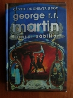 George R. R. Martin - Iuresul sabiilor