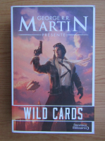 George R. R. Martin - Wild cards
