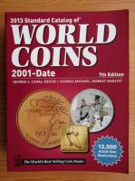 George S. Cuhaj - 2013 standard catalog of world coins, 2001-date
