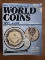 George S. Cuhaj, Thomas Michael - 2010 Standard catalog of world coins (1901-2000)