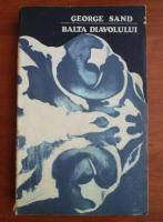 Anticariat: George Sand - Balta diavolului
