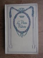 Anticariat: George Sand - La Petite Fadette (1939)