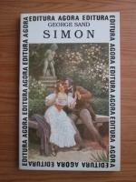 Anticariat: George Sand - Simon