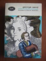 Anticariat: George Sand - Tineretea lui Etienne Depardieu