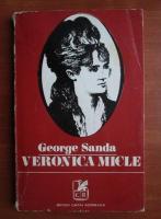 Anticariat: George Sanda - Veronica Micle