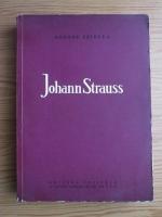 Anticariat: George Sbircea - Johann Strauss