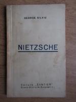 Anticariat: George Silviu - Nietzsche (1937)