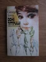 Anticariat: George Sovu - Ochii timpului