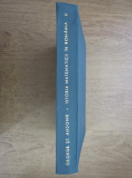 Anticariat: George St. Andonie - Istoria matematicii in Romania (volumul 2)
