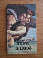 Anticariat: George Stanca - Angel radios