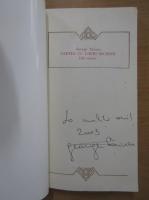 George Tarnea - Cartea cu iubiri secrete, 183 de sonete (cu autograful autorului)