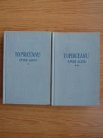 Anticariat: George Topirceanu - Opere alese (2 volume)