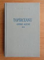Anticariat: George Topirceanu - Opere Alese (volumul 2)