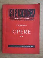Anticariat: George Topirceanu - Opere (volumul 2)
