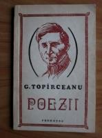 George Topirceanu - Poezii (Ed. Prometeu)