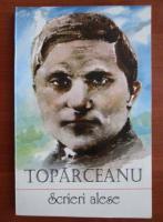 Anticariat: George Topirceanu - Scrieri alese