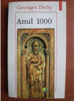 Anticariat: Georges Duby - Anul 1000