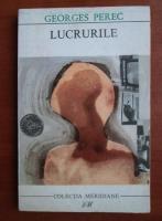 Anticariat: Georges Perec - Lucrurile