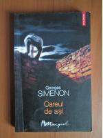 Georges Simenon - Careul de asi