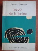 Anticariat: Georges Simenon - Inelele de la Bicetre