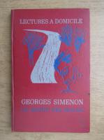 Anticariat: Georges Simenon - Le destin des malou