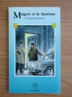Georges Simenon - Maigret et le fantome