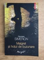Anticariat: Georges Simenon - Maigret si hotul de buzunare