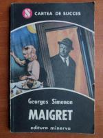Anticariat: Georges Simenon - Maigret