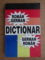 Georgeta Adriana Ghencea - Dictionar roman-german