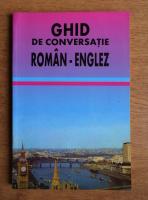 Anticariat: Georgeta P. Tarcau - Ghid de conversatie roman-englez